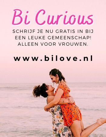 www.bilove.nl inschrijving